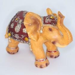 Farebný slon